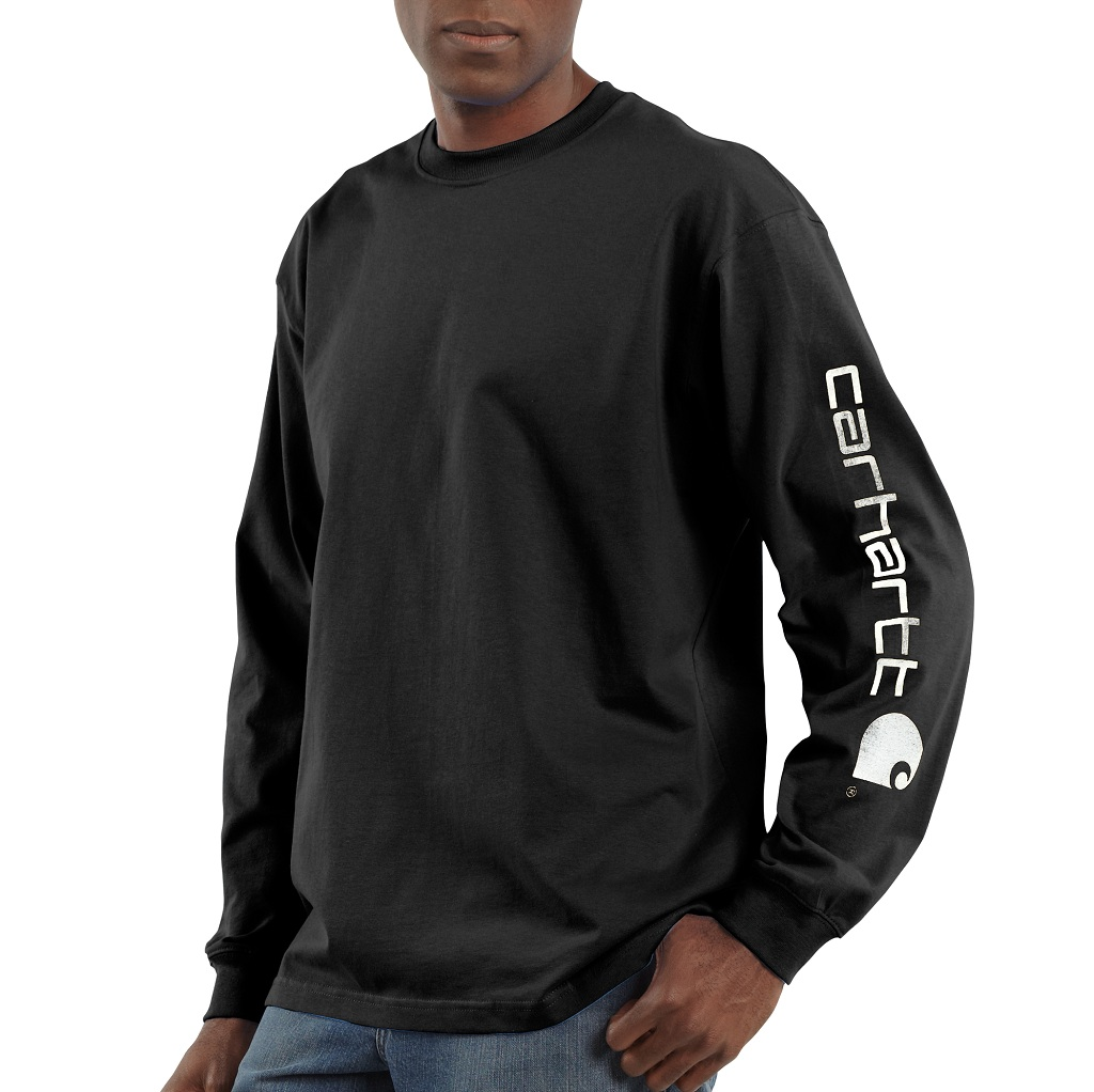 Carhartt long sleeve Tshirt