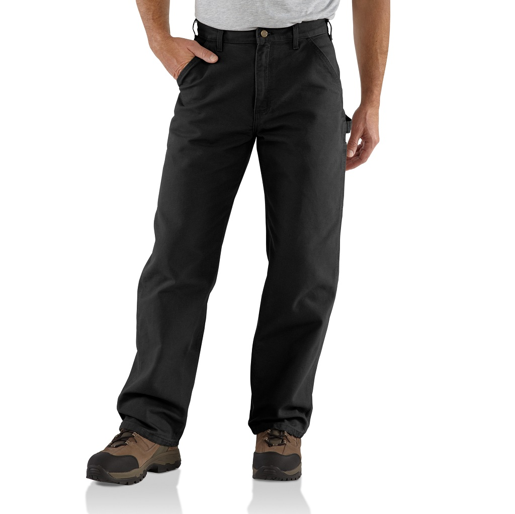 Carhartt EB011- Washed Duck Work Pant