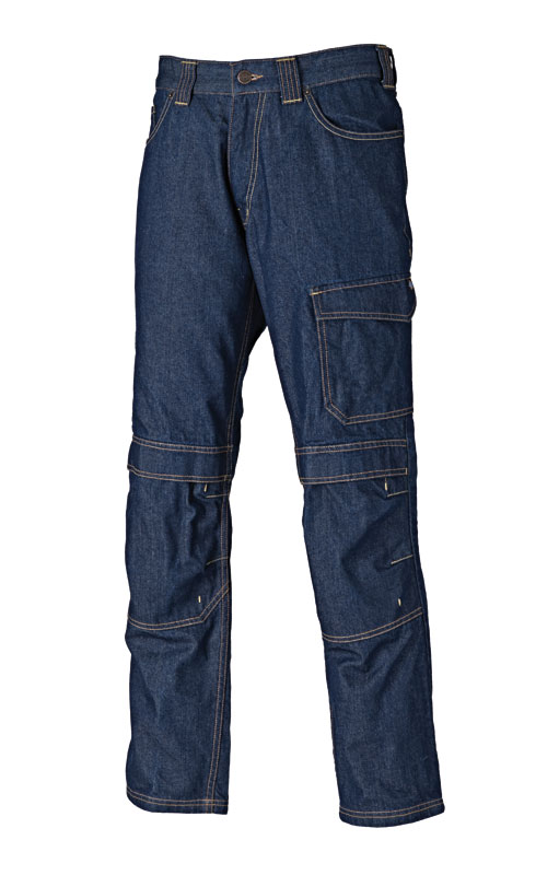 Jean DICKIES Stanmore multi-poches - DT1007