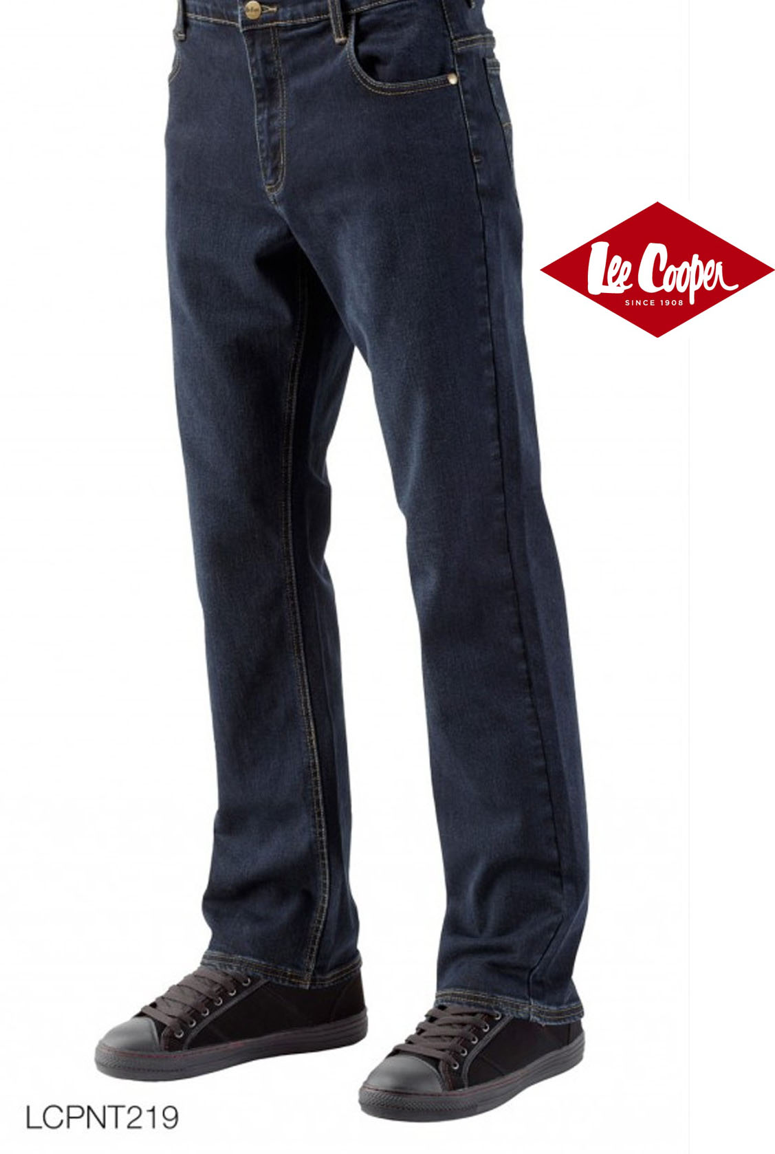 Jean LEE COOPER coupe droite - LCPNT 219