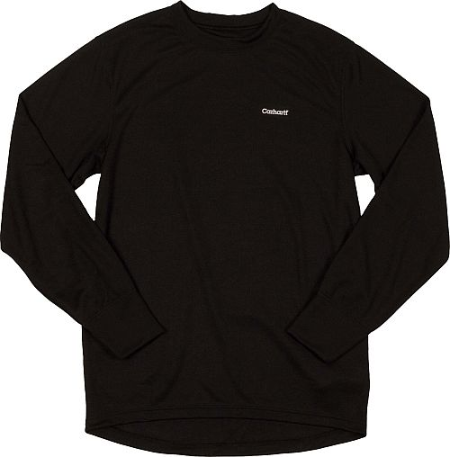 Carhartt K207 Men�s Work-Dry� Midweight Thermal Crew Neck