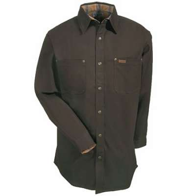 Shirt / On-shirt Carhartt S296